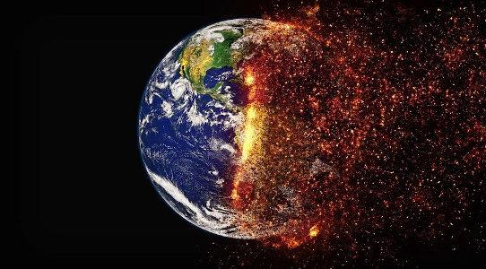 cambiamenti climatici in italia - sovrappopolazione